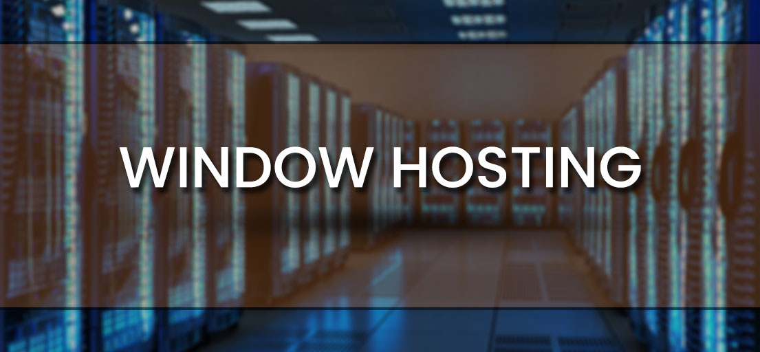 Windows hosting uk