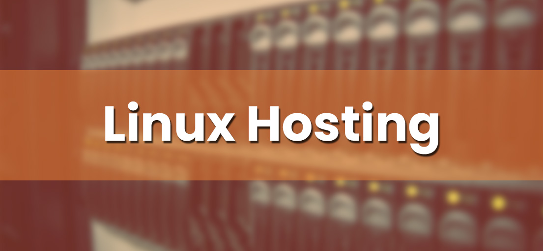 Best Linux hosting