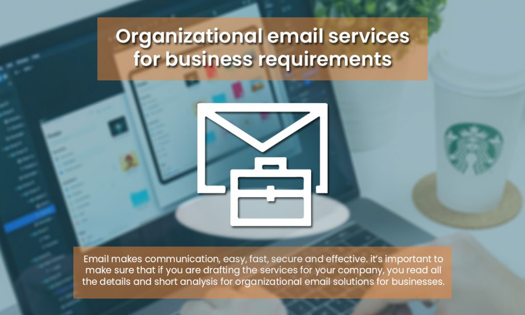 email services for businesses
