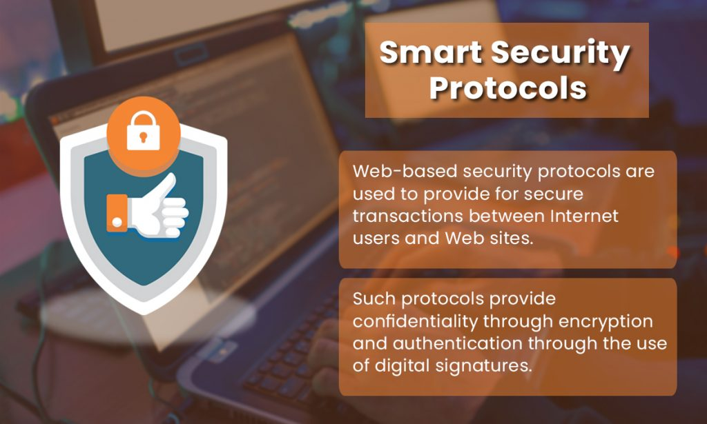 Smart Security Protocols