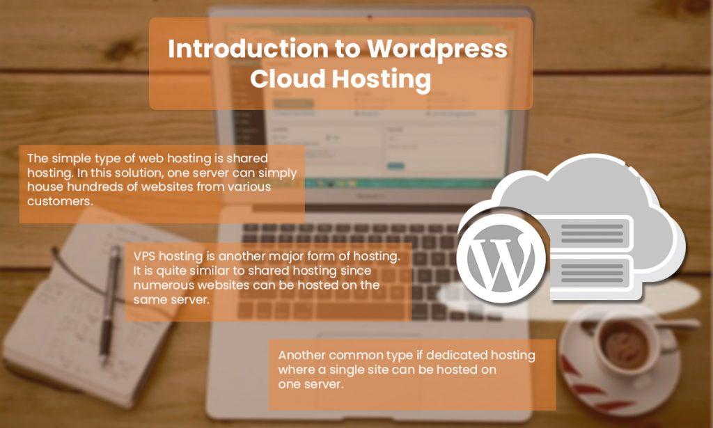 Wordpress cloud hosting providers