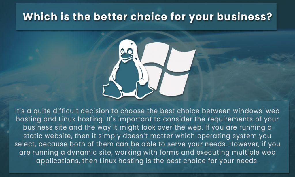 uk web hosting windows