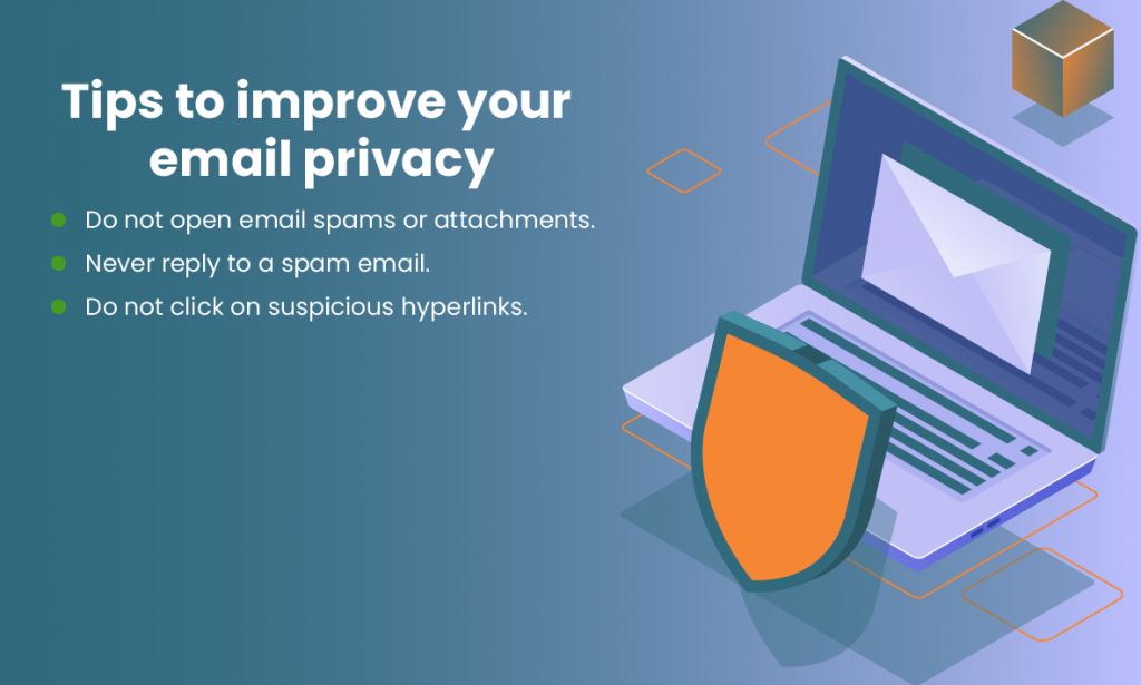 Secure Email Hosting Service