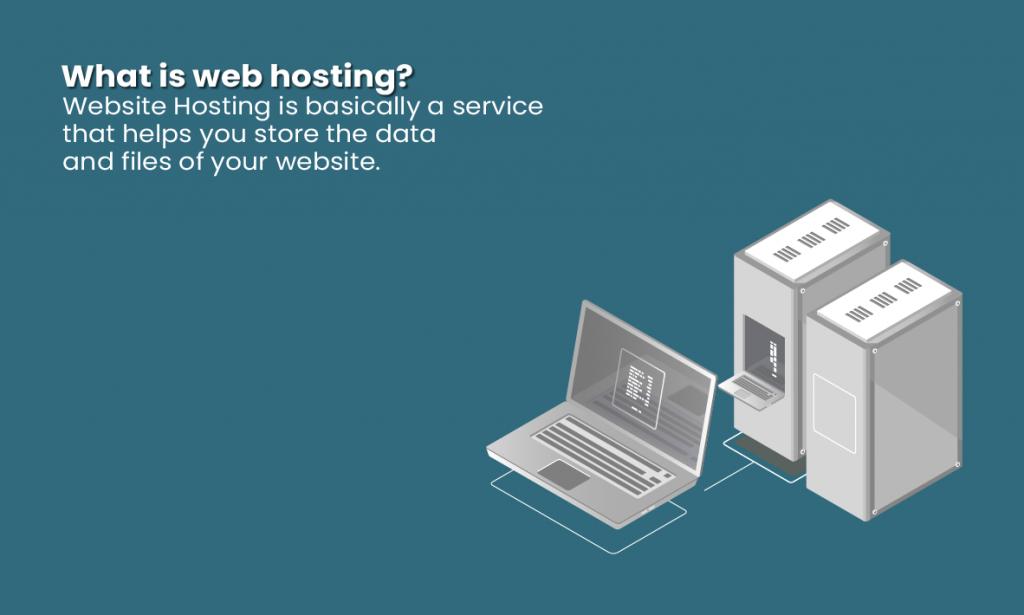 domain hosting UK