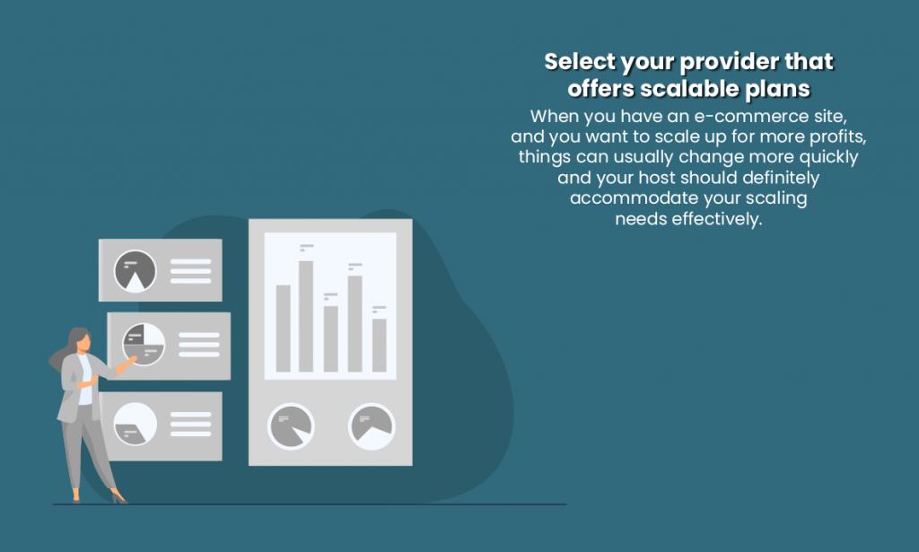 scalable WordPress hosting UK