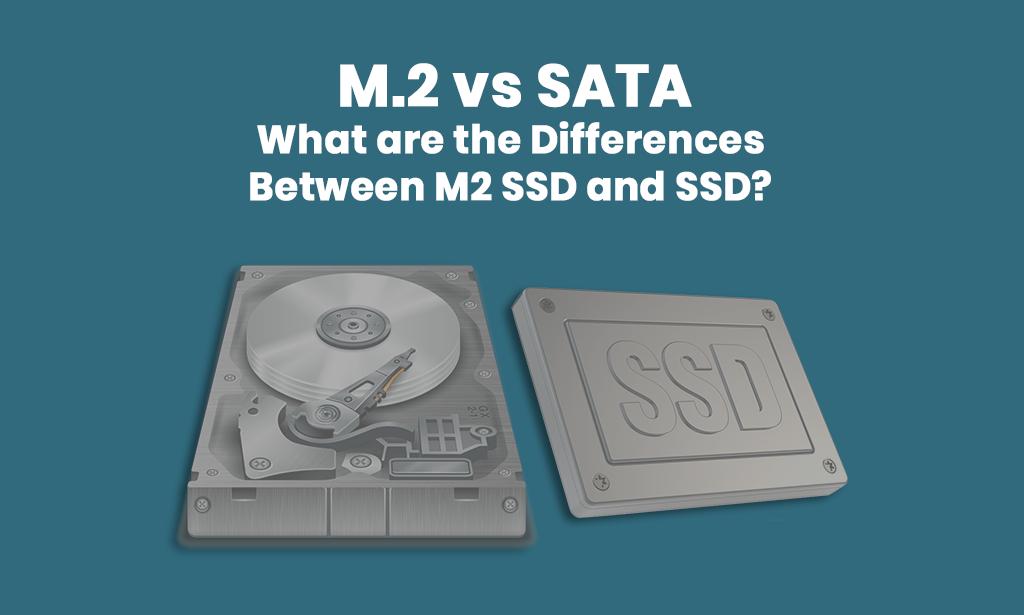 M.2 vs SATA