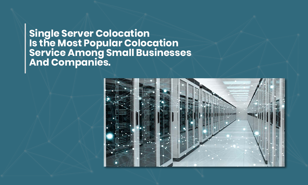 single server colocation